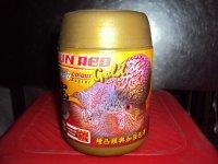 Sun Red Okiko