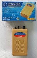 Máy sủi oxy pin Vipsun 980