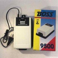 Máy Sủi Oxy BOSS 9500 Dùng 2 Vòi Siêu Êm